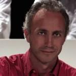 Giornalista Marco Travaglio