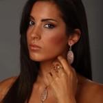 Foto hot di Francesca Brienza fidanzata di Rudy Garcia
