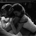 Foto Hot di Nicole Mazzocato e Fabio Colloricchio
