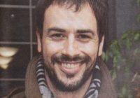 Attore Iago Garcia