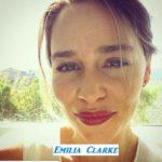 Foto di Emilia Clarke