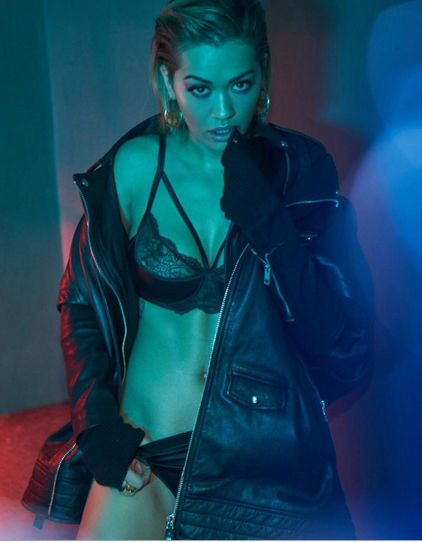 Foto Hot Rita Ora