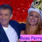 Foto Hot di Rosa Perrotta