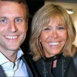 Brigitte Trogneux Macron