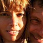 Carlotta Mantovan moglie di Fabrizio Frizzi