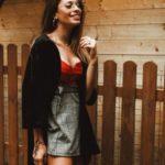 Fashion Blogger Chiara Nasti