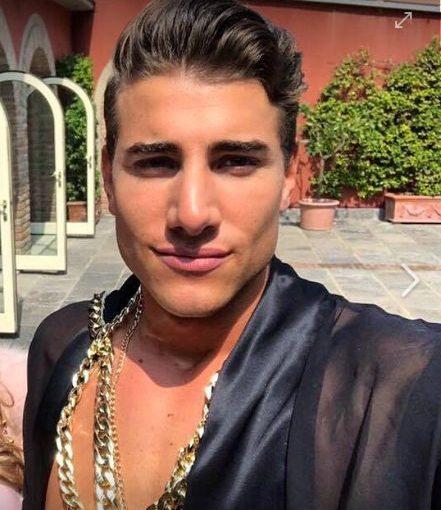 Niccolò Ferrari accusa Nilufar Addati di non avere detto la verità a Giordano Mazzocchi